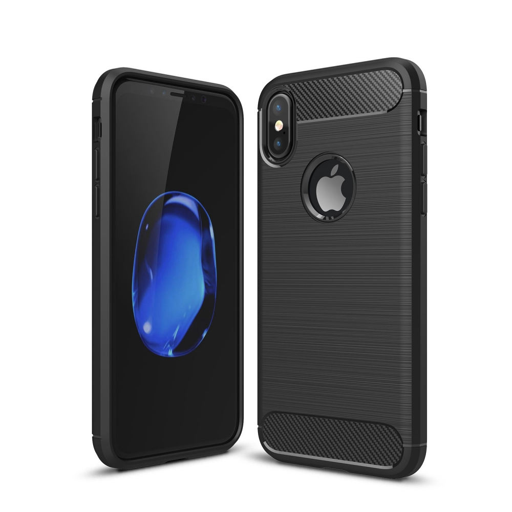 10% OFF + FREE SHIPPING, Buy Best PDair Protective iPhone X | iPhone 10 Carbon Fiber Case(Black).  You also can go to the customizer to create your own stylish leather case if looking for additional colors, patterns and types.
