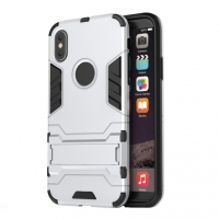 10% OFF + FREE SHIPPING, Buy Best PDair Protective iPhone X | iPhone 10 Tough Armor Protective Case (Silver). You also can go to the customizer to create your own stylish leather case if looking for additional colors, patterns and types.