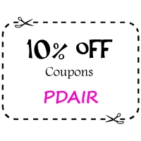 PDair Store - Enjoy 10% OFF FREE Shipping for Everything