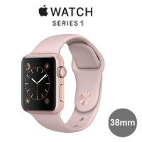 We provide many kinds of Band Strap for your Apple iWatch Series 1 38mm, such as Sport Band Strap, Leather Loop Band Strap and Milanese Loop Band Strap. We also have Premium Rugged Protective System for your Apple Watch Series 1 38mm. We design a solution