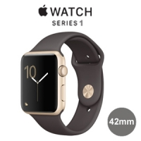 We provide many kinds of Band Strap for your Apple iWatch Series 1 42mm, such as Sport Band Strap, Leather Loop Band Strap and Milanese Loop Band Strap. We also have Premium Rugged Protective System for your Apple Watch Series 1 42mm. We design a solution