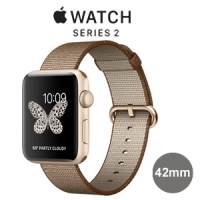 We provide many kinds of Band Strap for your Apple Watch Series 2 42mm, such as Sport Band Strap, Leather Loop Band Strap and Milanese Loop Band Strap. We also have Premium Rugged Protective System for your Apple Watch Series 2 42mm. We design a solution