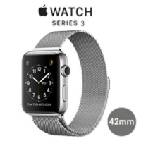 We provide many kinds of Band Strap for your Apple Watch Series 3 42mm, such as Sport Band Strap, Leather Loop Band Strap and Milanese Loop Band Strap. We also have Premium Rugged Protective System for your Apple Watch Series 3 42mm. We design a solution