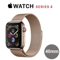 We provide many kinds of Band Strap for your Apple Watch Series 4 40mm, such as Sport Band Strap, Leather Loop Band Strap and Milanese Loop Band Strap. We also have Premium Rugged Protective System for your Apple Watch Series 4 40mm. We design a solution