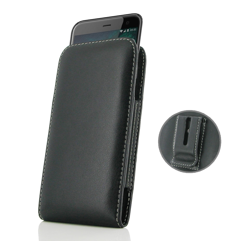 10% OFF + FREE SHIPPING, Buy the BEST PDair Handcrafted Premium Protective Carrying  HTC U11 Life Pouch Case with Belt Clip. Exquisitely designed engineered for  HTC U11 Life.