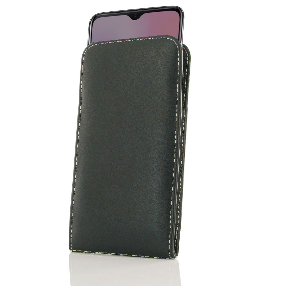 10% OFF + FREE SHIPPING, Buy the BEST PDair Handcrafted Premium Protective Carrying OnePlus 7 Leather Sleeve Pouch Case. Exquisitely designed engineered for OnePlus 7.