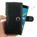 BlackBerry Priv Leather Holster Case genuine leather case by PDair