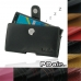 BlackBerry Priv Leather Holster Case custom degsined carrying case by PDair