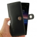 Sony Xperia 1 Leather Holster Case handmade leather case by PDair
