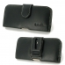 Nokia 7.1 Leather Holster Case protective carrying case by PDair