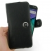 Moto X Style / Pure Edition Leather Holster Case genuine leather case by PDair