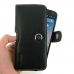 Acer Liquid Z630 Leather Holster Case genuine leather case by PDair