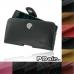 LG V10 Leather Holster Case custom degsined carrying case by PDair