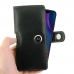 Xiaomi Mi 8 Leather Holster Case handmade leather case by PDair