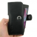 Sony Xperia X Leather Holster Case genuine leather case by PDair