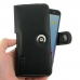 ZTE Blade V7 / Small Fresh 4 Leather Holster Case genuine leather case by PDair