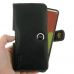 LG V20 (in Slim Cover) Holster Case handmade leather case by PDair
