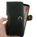 OPPO R11s Plus Leather Holster Case handmade leather case by PDair