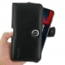 OnePlus 6 Leather Holster Case handmade leather case by PDair