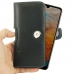 Huawei Y6 Pro (2019) Leather Holster Case handmade leather case by PDair