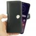 Motorola One Zoom Leather Holster Case handmade leather case by PDair