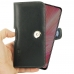 ViVO X27 Leather Holster Case handmade leather case by PDair