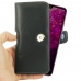 Xiaomi Redmi Y3 Leather Holster Case handmade leather case by PDair
