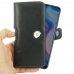 Huawei P Smart Z Leather Holster Case handmade leather case by PDair