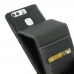 Huawei P9 Leather Flip Wallet Case PDair custom degsined carrying case by PDair