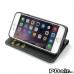 iPhone 6 6s Plus Leather Smart Flip Wallet Case best cellphone case by PDair