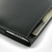 iPad Pro 12.9 Leather Smart Flip Cover top quality leather case by PDair
