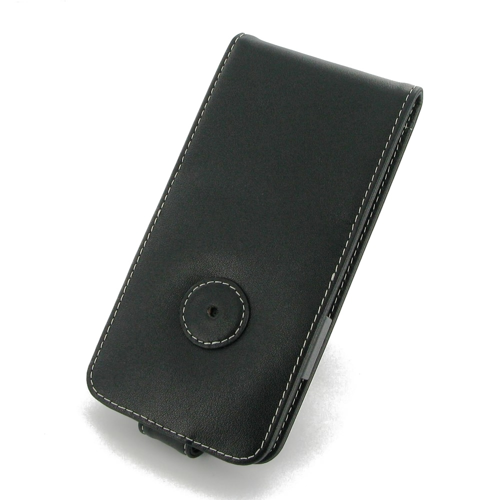 Google Nexus 5X Leather Flip Wallet Case :: PDair Sleeve ...