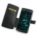 LG V10 Leather Flip Cover genuine leather case by PDair