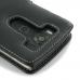 LG V10 Leather Flip Cover custom degsined carrying case by PDair