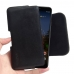 Google Pixel 3a XL Leather Holster Pouch Case (Black Stitch) handmade leather case by PDair