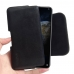Huawei Honor Magic 2 Leather Holster Pouch Case (Black Stitch) handmade leather case by PDair