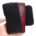 ViVO S1 Pro Leather Holster Pouch Case (Red Stitch) handmade leather case by PDair