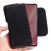 ViVO X27 Leather Holster Pouch Case (Red Stitch) handmade leather case by PDair