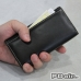 iPhone 8 Leather Wallet Case handmade leather case by PDair