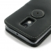 Moto X Play Leather Flip Cover custom degsined carrying case by PDair