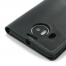 Microsoft Lumia 950 XL Leather Flip Wallet Cover custom degsined carrying case by PDair
