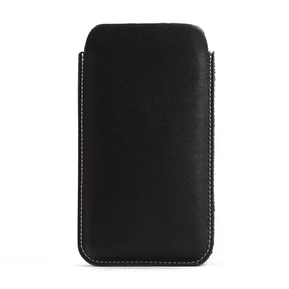 Google Nexus 6P Leather Sleeve Case :: PDair Sleeve Pouch ...
