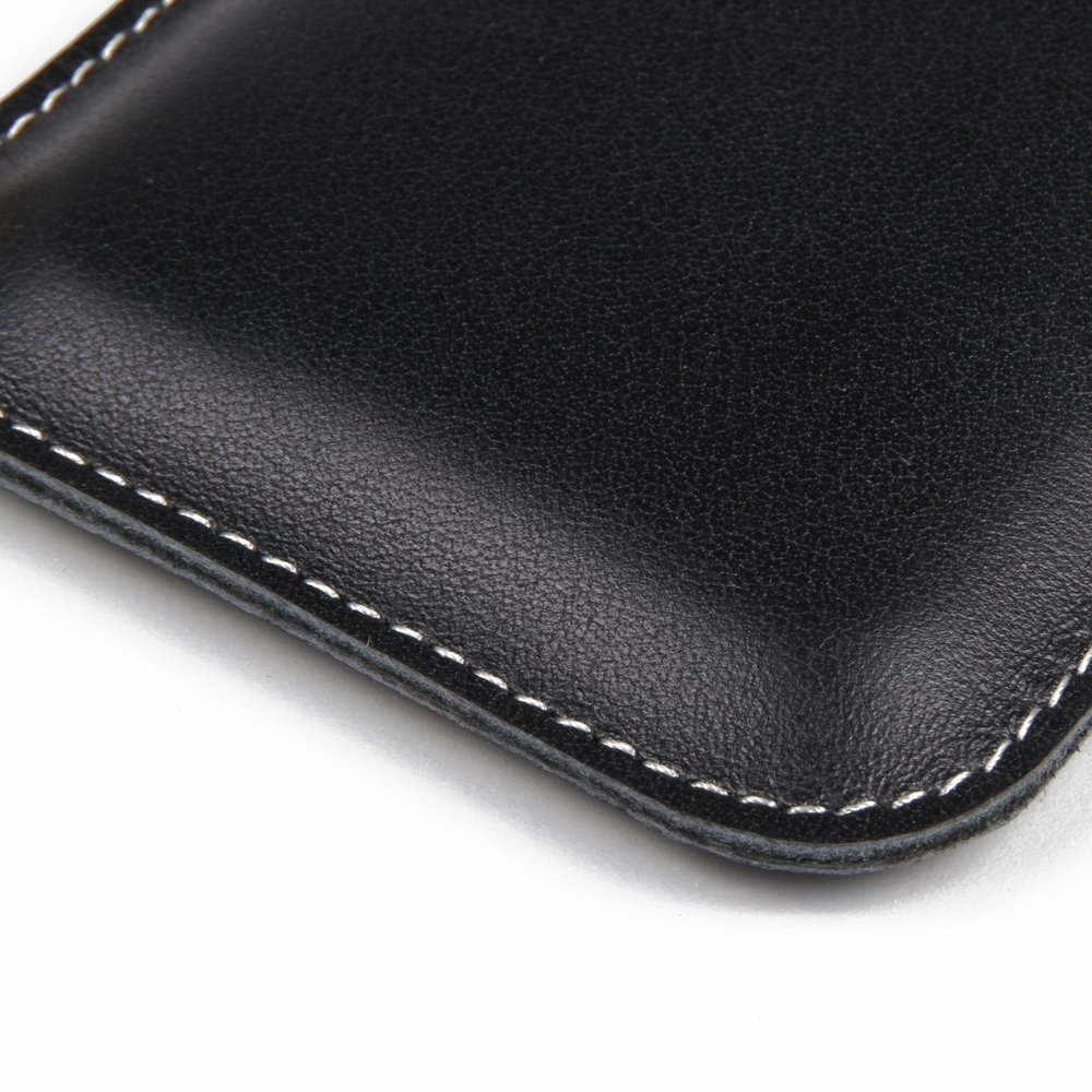 info for a43f9 64903 iPhone X | iPhone 10 Leather Sleeve Case :: PDair Pouch Holster