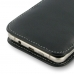 Samsung Galaxy A5 2016 Pouch Case with Belt Clip genuine leather case by PDair