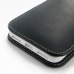 iPhone 8 Plus (in Slim Cover) Pouch Clip Case genuine leather case by PDair