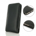 Samsung Galaxy C7 Pro Leather Sleeve Pouch Case protective carrying case by PDair