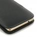 Samsung Galaxy J3 Pro Leather Sleeve Pouch Case genuine leather case by PDair