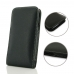 Nokia 5.1 Plus Leather Sleeve Pouch Case protective carrying case by PDair