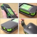Speed Wi-Fi NEXT W04 Leather Sleeve Case  protective carrying case by PDair