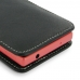 Sony Xperia Z5 Compact Pouch Case with Belt Clip genuine leather case by PDair
